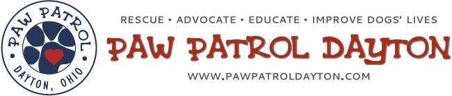 Paw Patrol Dayton